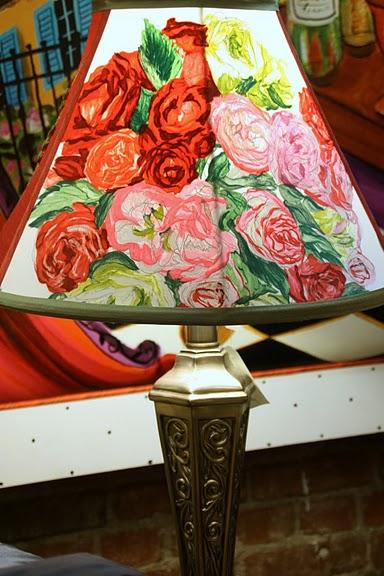 Феерия цвета от Jane Hall 53679
