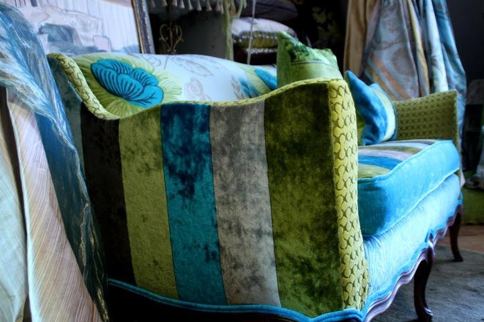 Феерия цвета от Jane Hall 53485