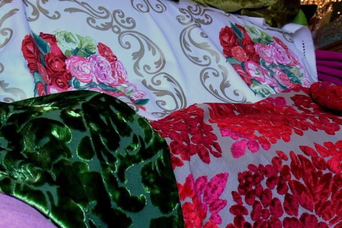 Феерия цвета от Jane Hall 69633