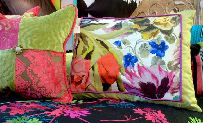 Феерия цвета от Jane Hall 50358