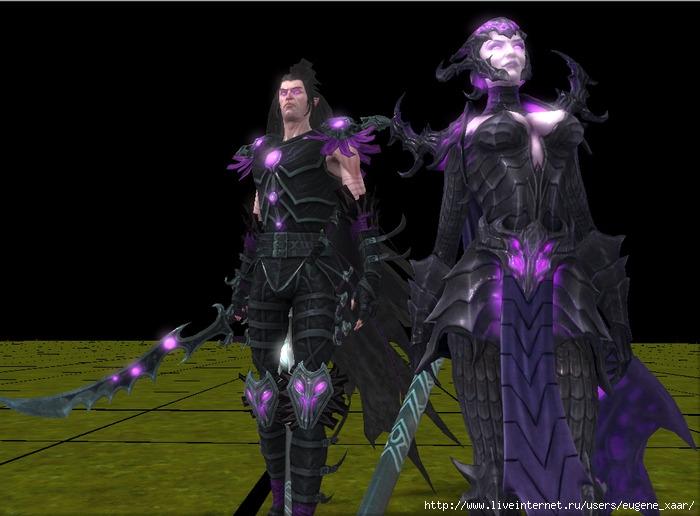 DarkElves (700x516, 177Kb)