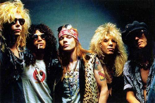 Guns N Roses (500x334, 35Kb)