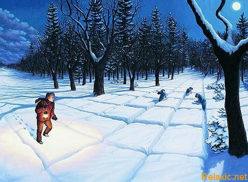 illusion-images-done-by-rob-gonsalves49 (500x368, 69Kb)