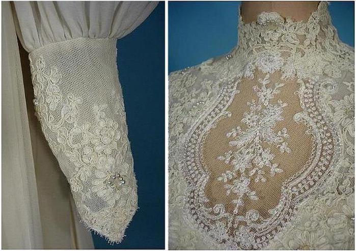 фасоны бальных платьев детские