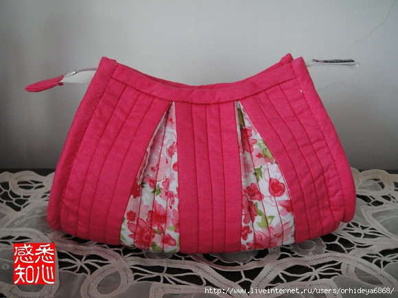 модные сумки зима 2012