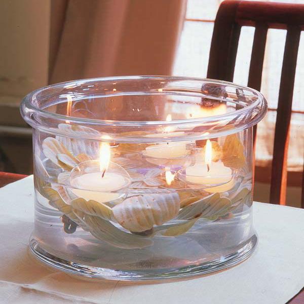 Как сделать формы для свечей своими руками