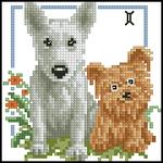Превью RTO H903 Dog Zodiak Gemini (180x180, 38Kb)