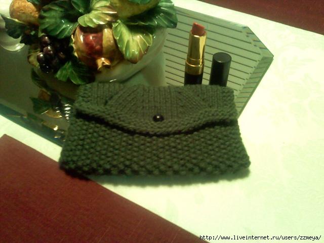 钱 包(或化妆包) - maomao - 我随心动