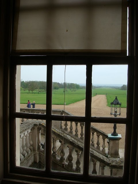 усадьба и ферма Вимпол Холл - Wimpole Hall 60061