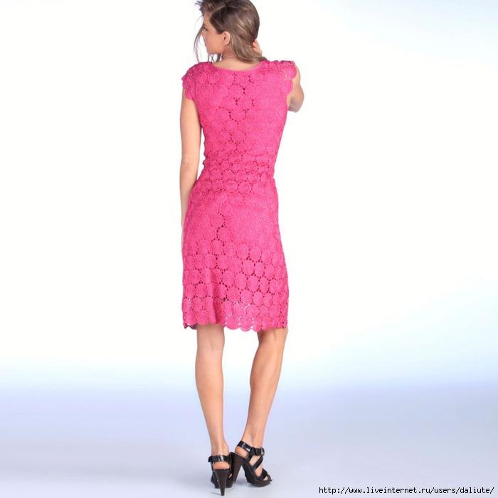 刘若英在巴黎走秀时的礼服 - maomao - 我随心动