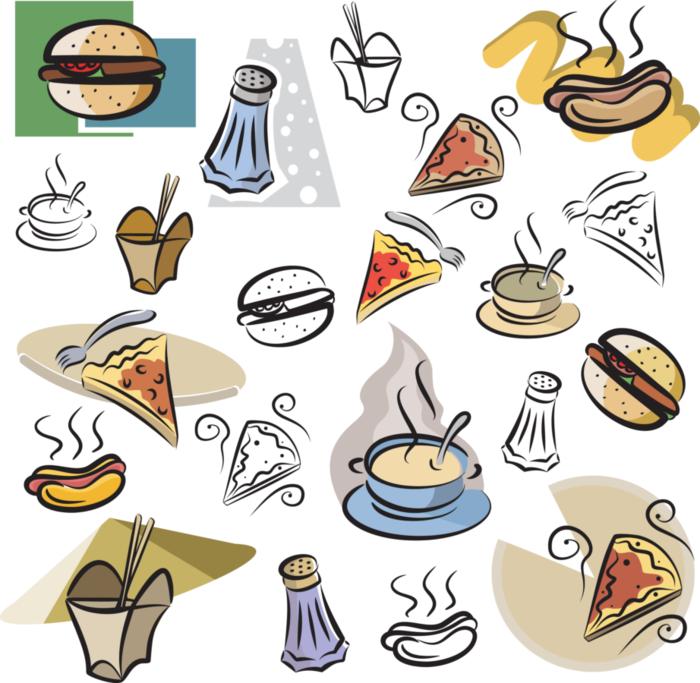 картинки для кулинарной книги