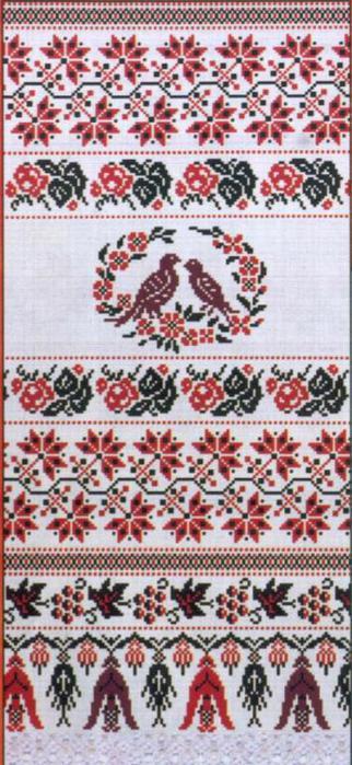 весільний (Центральна Україна) (322x700, 66Kb)