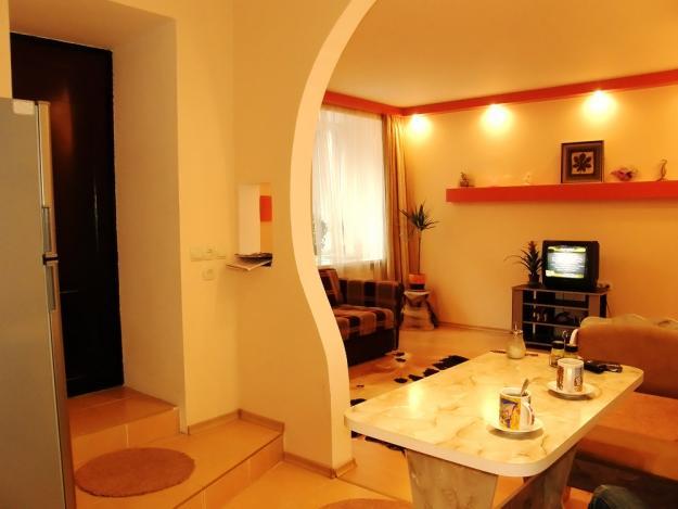 Дизайн квартиры в монолитном доме