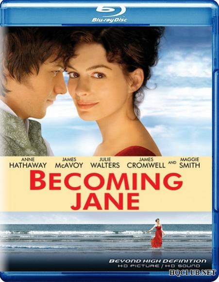 ДЖЕЙН ОСТИН/Becoming Jane 76201500_9710642
