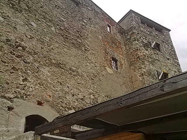 Замок Оберкапфенберг - Burg Oberkapfenberg 85156