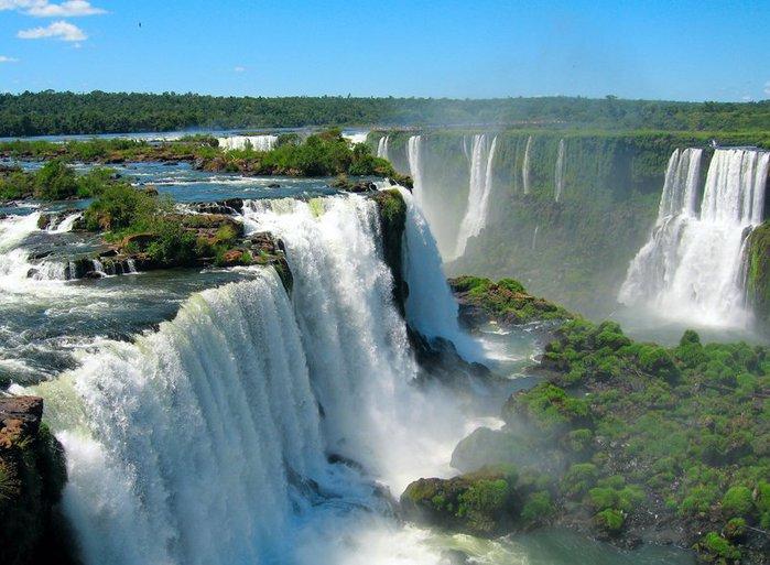 Водопад-Игуасу-2 (700x513, 83Kb)