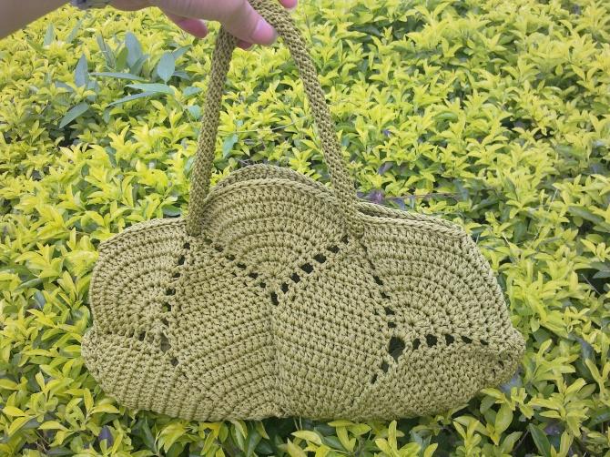 ВЯЗАНИЕ /сумки,кошельки. orhideya6868. сумка крючком.  Это цитата сообщения.  Прочитать целиком. в цитатник.