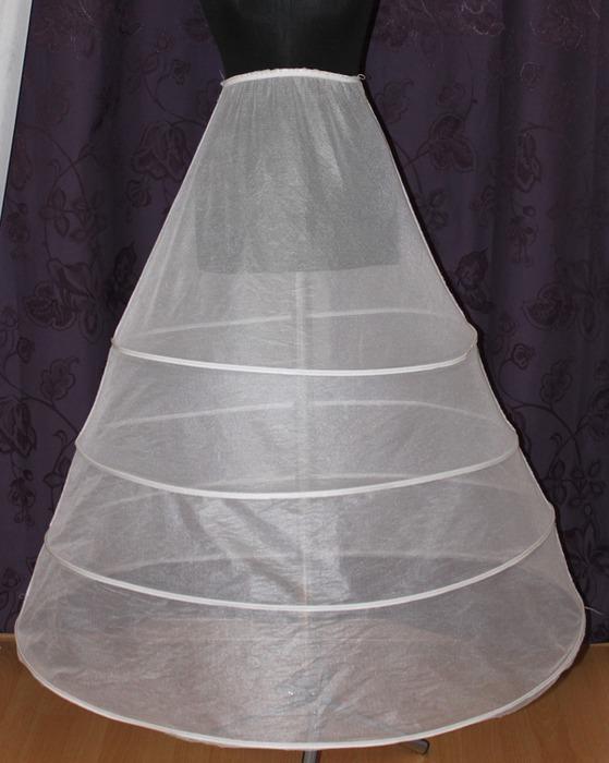 обруч для свадебного платья сберегающее тепло белье