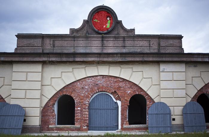 форт константин крогнштадт