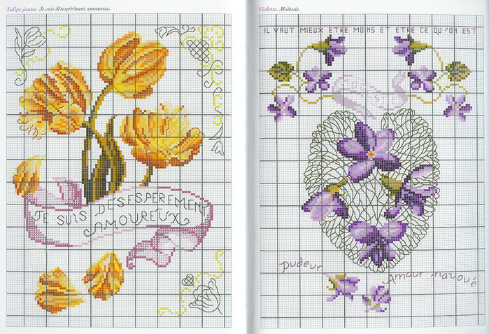 Langage des Fleurs 26 (700x477, 185Kb)