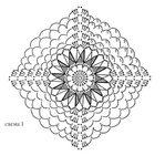 ������ shawl01_02_shema1 (451x426, 107Kb)