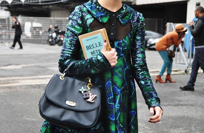 Интеллектуальные клатчи, наплечные сумки и портфели Olympia Le-Tan...