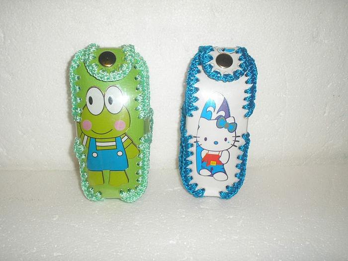 Чехол для телефона своими руками из пластиковой бутылки
