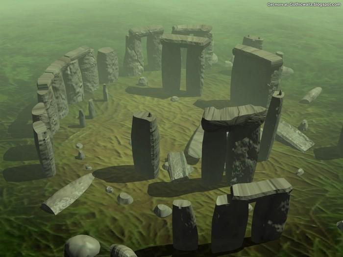 Gothicwallz--StoneHenge (700x525, 69Kb)