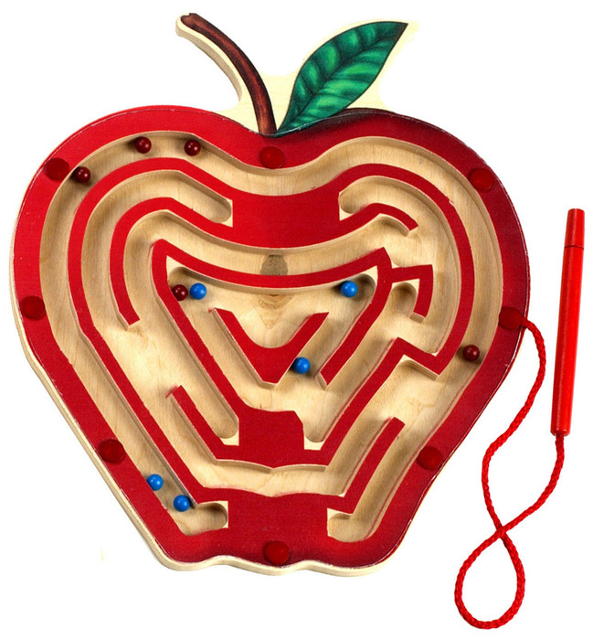 KC-A113-MA6017-Magnetic_Apple_Maze_Active_Play_Toy-image (649x700, 149Kb)