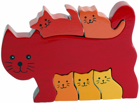 KC-I113-12476-Cat_Family_Puzzle-image (450x332, 57Kb)