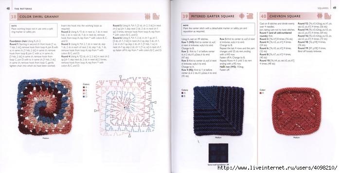 150针织和钩针Motifs_H.Lodinsky_Pagina的,48-49(700x355,152KB)