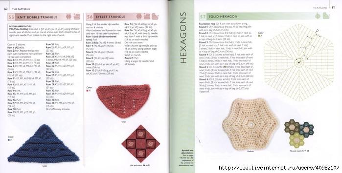 150针织的钩针Motifs_H.Lodinsky_Pagina 60-61(700x355,160KB)