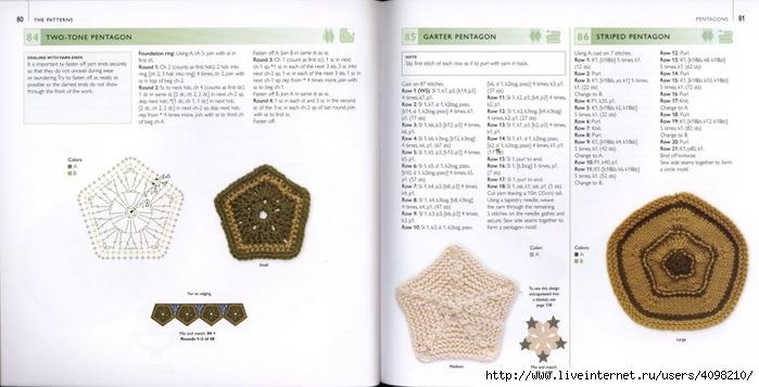 150针织和钩针Motifs_H.Lodinsky_Pagina的80-81(700x357,153KB)