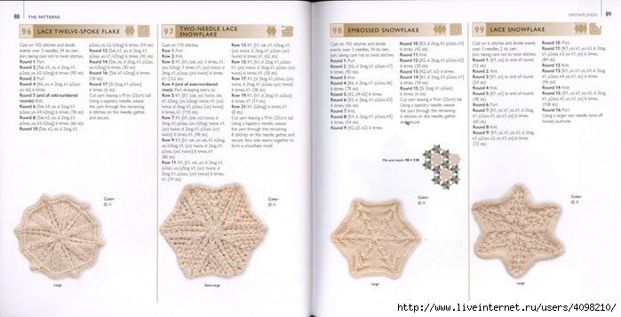 150针织和钩针Motifs_H.Lodinsky_Pagina ,88-89(700x357,152KB)