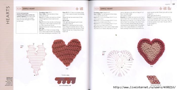 150针织的的钩针Motifs_H.Lodinsky_Pagina 108-109(700x357,130KB)