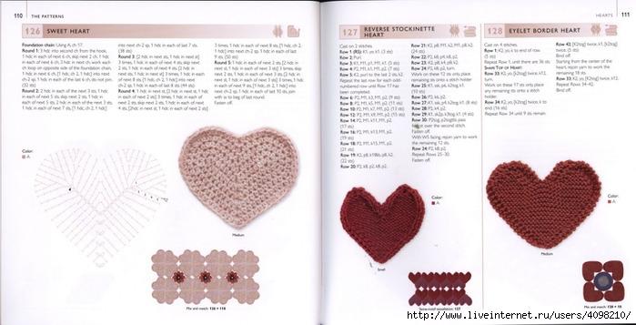 150针织的的钩针Motifs_H.Lodinsky_Pagina 110-111(700x357,155KB)
