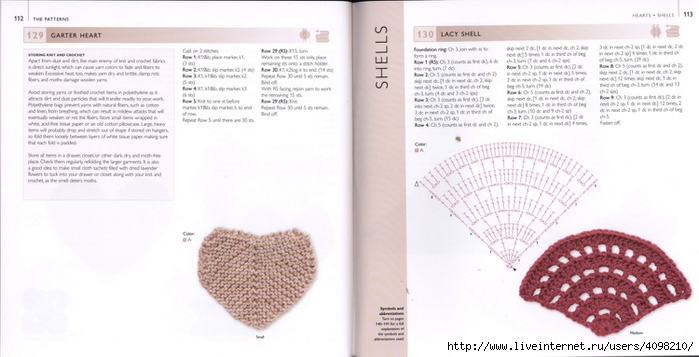 150针织和钩针Motifs_H.Lodinsky_Pagina的112-113(700x357,142KB)