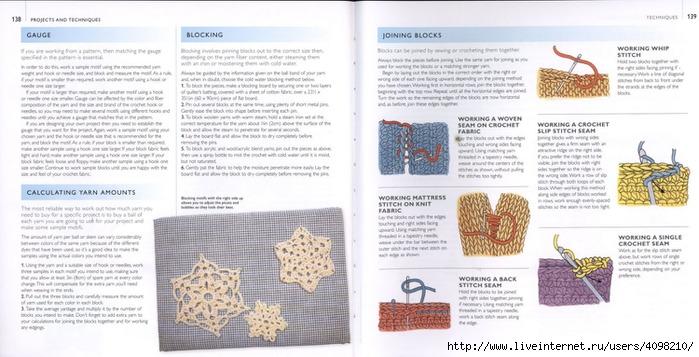 150针织的的钩针Motifs_H.Lodinsky_Pagina 138-139(700x357,188KB)