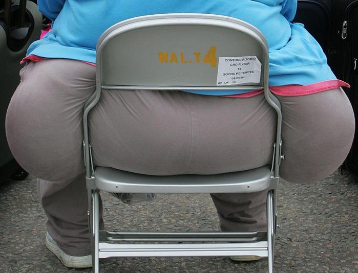 Самые толстые попы мира много фото 25 фотография