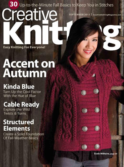 Creative Knitting September 2011_1 (521x700, 148Kb)