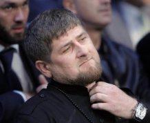 Как отдыхают в Турции лидеры страдающей Чечни
