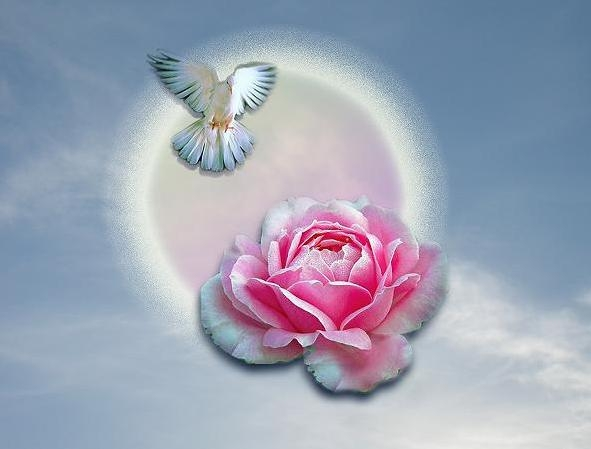 Эра Милосердия. Молитвы и призывы. 76361322_DD3