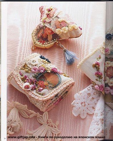 Вышивка вязание и другие виды рукоделия 1