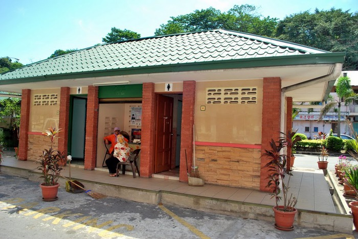 Кота-Кинабалу 40713