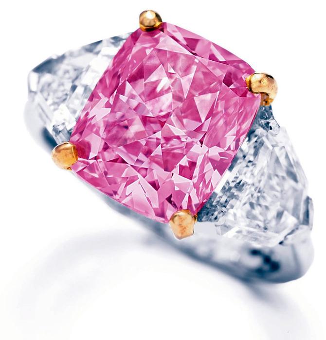 Самое дорогое кольцо фото 2