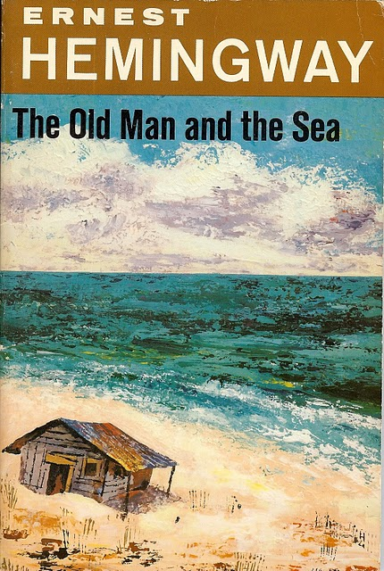 an analysis of the conflict between men and nature in the old man and the sea by ernest hemingway