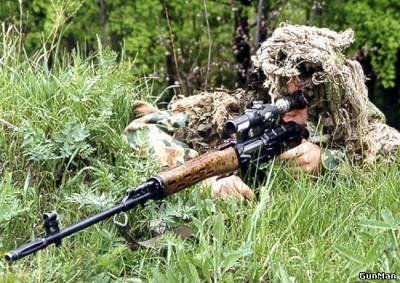 Мастерство русских снайперов.. Обсуждение на LiveInternet ...