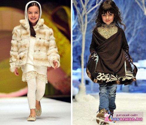 Носами из натуральных материалов. Зимой 2010-2011 очень модные