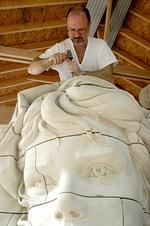 2-скульптура-Philippe Faraut (150x226, 18Kb)