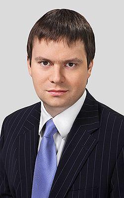 ЛЕВЧЕНКО Алексей Валерьевич - Фото - Председатель Правления ООО КБ